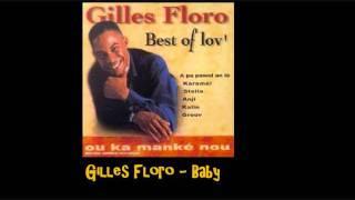 Gilles Floro Baby
