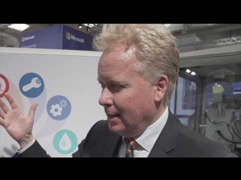 Tetra Pak VP Johan Nilsson on the cost benefits of predictive analysis