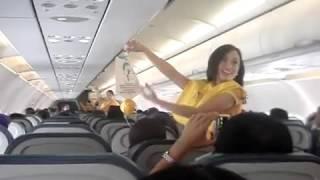 видео Безопасность на борту