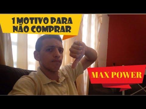 Max POWER Funciona  MAX POWER ESTIMULANTE FUNCIONA MESMO