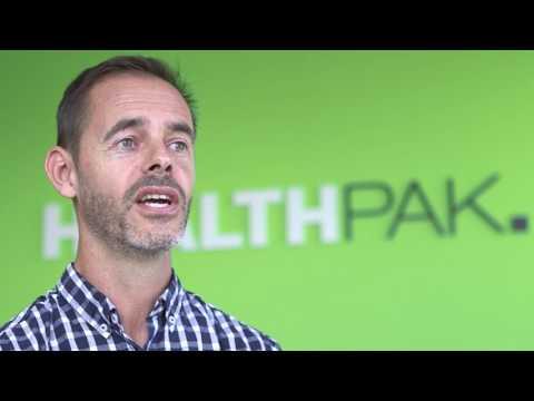 HealthPak - 100% New Zealand Made