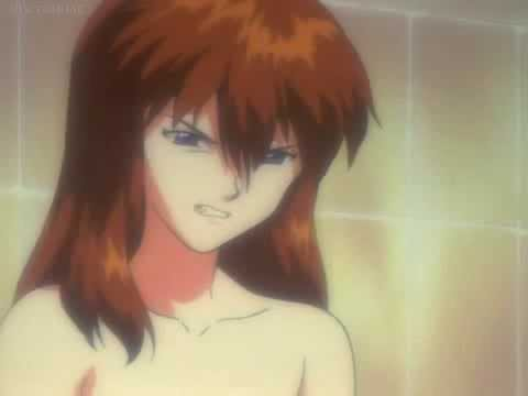 Asuka's madness