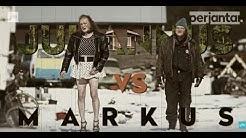 PERJANTAI: Markus vs juhannus