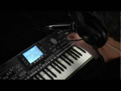 Korg Pa3X Video Manual Part 5- Vocal Processor