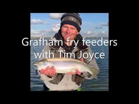 Grafham Fry Feeders