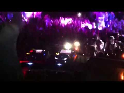 DJ Antoine | Cocoon Club, Frankfurt (Germany) | SUN 01.04.12