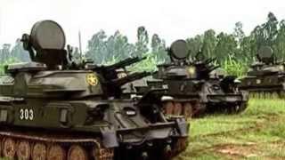 vietnam people s army zsu 23 4m dragon 1 35