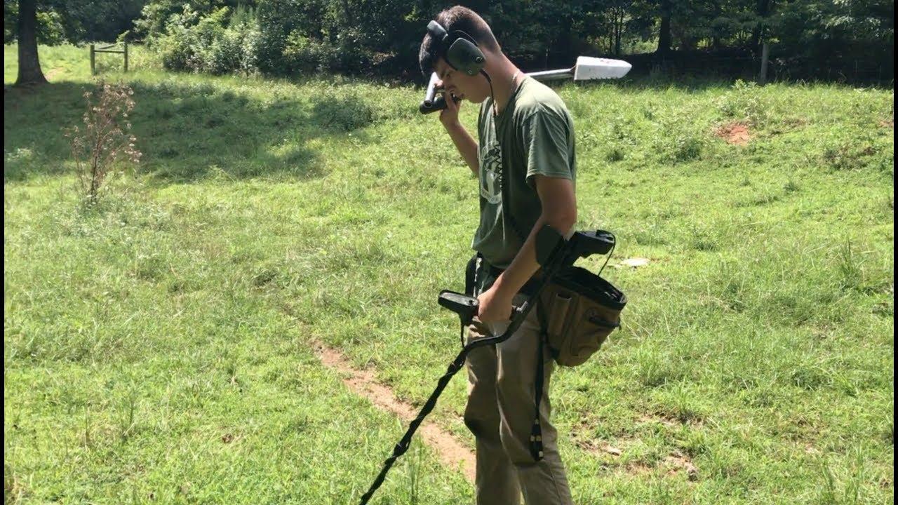 MEGA Civil War Relic Hunting - Metal Detecting Finds Incredible Discovery!