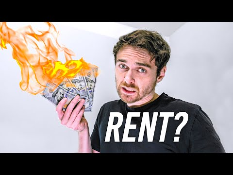 How To Calculate: Renting Vs Buying Your Home