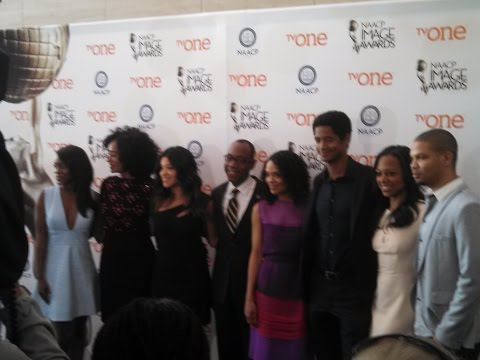 46th NAACP Image Awards nominations press conference