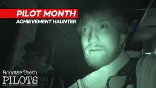 Geoff & Jack Introduce... Achievement Haunter