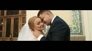 СВАДЕБНЫЙ КЛИП 2018 ГОД |Алексей & Анна | Утро жениха и невесты _ WEDDING CLIP 2018