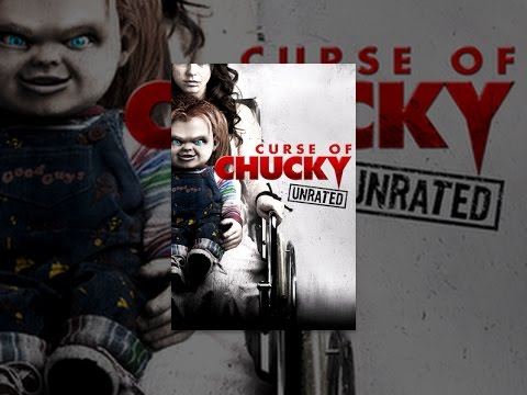 Curse Of Chucky Unrated