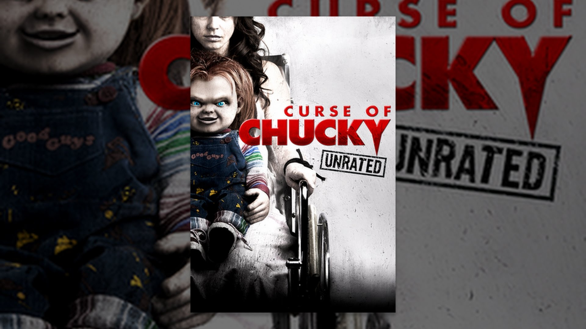 curse of chucky unrated youtube