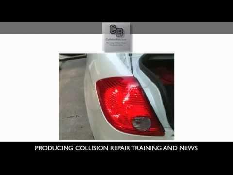 DIY How To Change A Rear Tail Light Bulb On A 2009 Pontiac