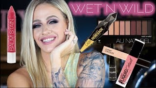 wet n wild makeup tutorial and giveaway   year end function