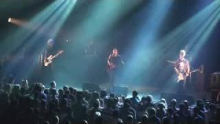 Underwater Sleeping Society Live at Europavox Festival 2009