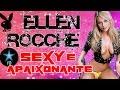 ELLEN ROCCHE-SEXY E APAIXONANTE
