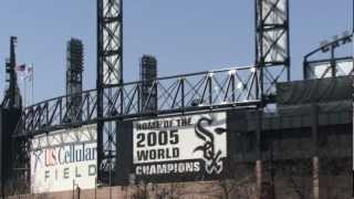 Crosstown Rivalry - Chicago Cubs and Chicago White Sox Baseball Rivalry