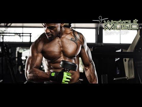 Best Hip Hop Workout Music Mix 2017 - Gym Training Motivation Music
