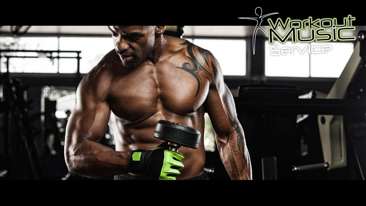 Best Hip Hop Workout Music Mix 2017 - Gym Training Motivation Music