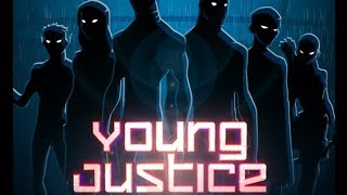 Young Justice Legacy Gameplay - First Impression