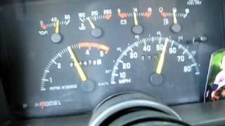 6.5 Diesel Run 3