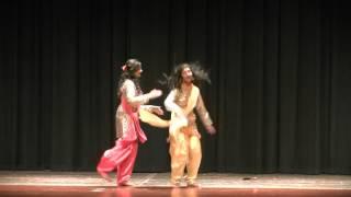 MMPGH Diwali 2014: Baraso Re Megha Megha