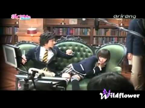 110422 Showbiz Extra   Lee Min Ho