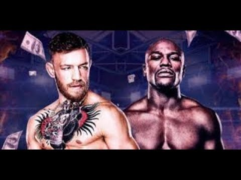 Mayweather VS McGregor: The Fight Of The Century