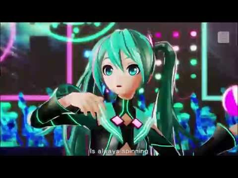 Ai Dee (English Subs) - Hatsune Miku: Project Diva X (PS4)