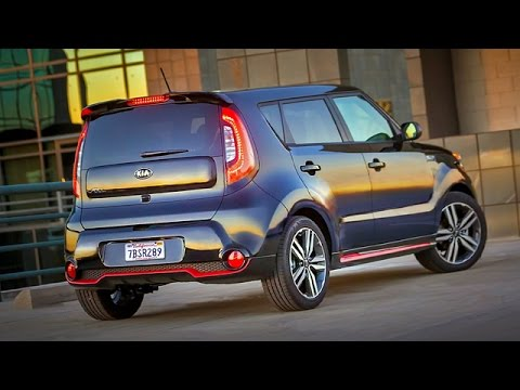 kia soul special edition soul red zone 2 0 launched in. Black Bedroom Furniture Sets. Home Design Ideas