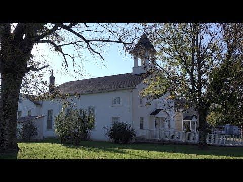 Sardinia  Baptist  Church
