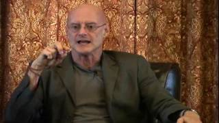 Ken Wilber - individual and social holons