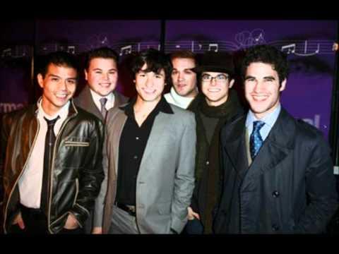 The Glee Warblers