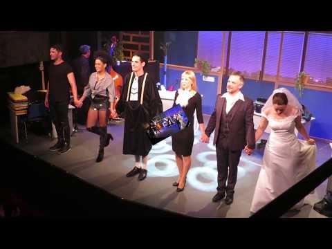Musical - Paris  - La Chance!   What an Encore!  - Le Bis