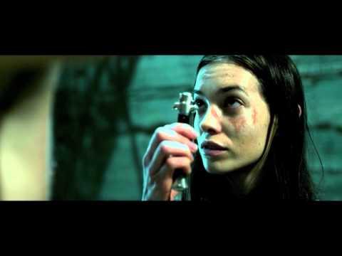 Я плюю на ваши могилы 3 - Русский Трейлер (2015)
