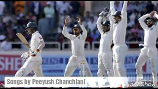 Toh dishoom song on indian cricket team
