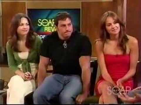 Tyler Christopher (Soap Secrets '05 #1) - YouTube