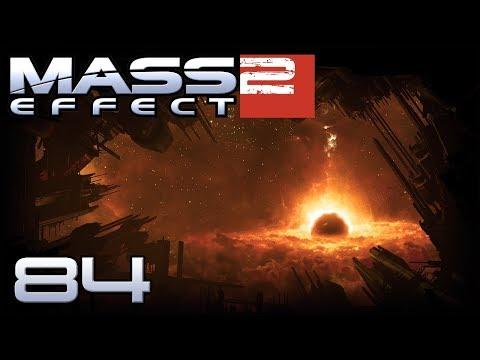 Mass Effect 2 (Stream) Part 84 - Migrant Fleet