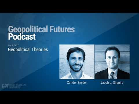Podcast: Geopolitical Theories