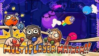 Multiplayer Mayhem - Battlloon