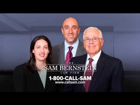 WXYZ Closed Captioning Sponsor Bumper The Sam Bernstein Law Firm ...