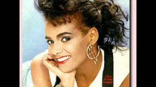 Tracy Spencer - Love is like a game (1986).mp4