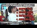 HAPPY ASMARA TERBARU AMBYAR 2020 FULL ALBUM - LIVE