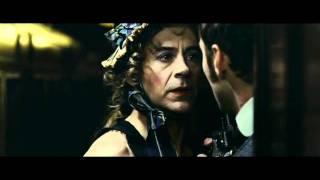 Шерлок Холмс: Игра теней - Трейлер (дубляж)