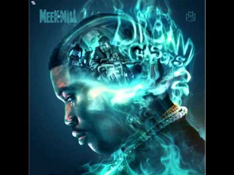 Meek Mill (Dreamchasers 2) - Str8 Like That ft. 2 Chainz & Louie V