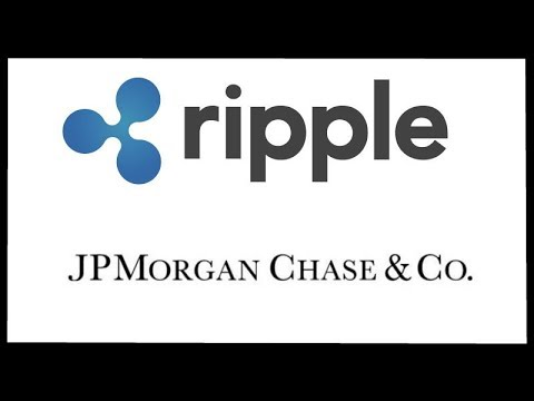Ripple Invests $25 Million in Blockchain Capital Parallel - JP Morgan Gets Sued for Crypto Fees