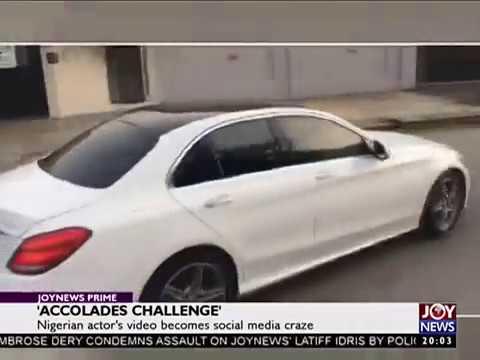'Accolades Challenge' - Joy Entertainment Prime (19-4-18)