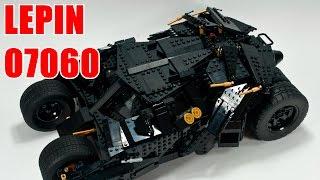 Lepin 07060 The Tumbler
